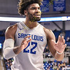 NCAA Basketball 2018-SLU beats LaSalle 70-62