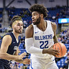 NCAA Basketball 2018-SLU beats GW 62-53