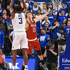 NCAA Basketball 2018-SLU beats SEMO 75-65
