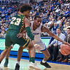 NCAA Basketball 2019-SLU defeats George Mason 81-71