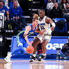 NCAA Basketball 2019: FGCU vs SLU Nov 05