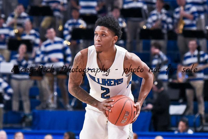 NCAA Basketball 2019: E Wash vs SLU Nov 13