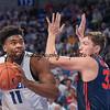 NCAA Basketball 2020: Dayton vs SLU Jan 17