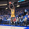 NCAA Basketball 2020: VCU vs SLU Feb 21