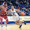 NCAA Basketball 2020: SJU vs SLU Feb 26