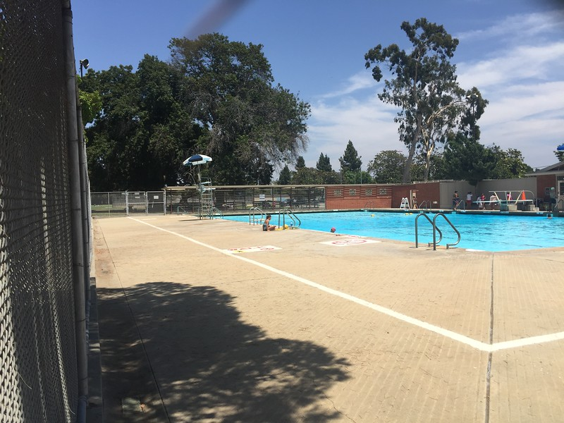 Swimming Pool View # 2