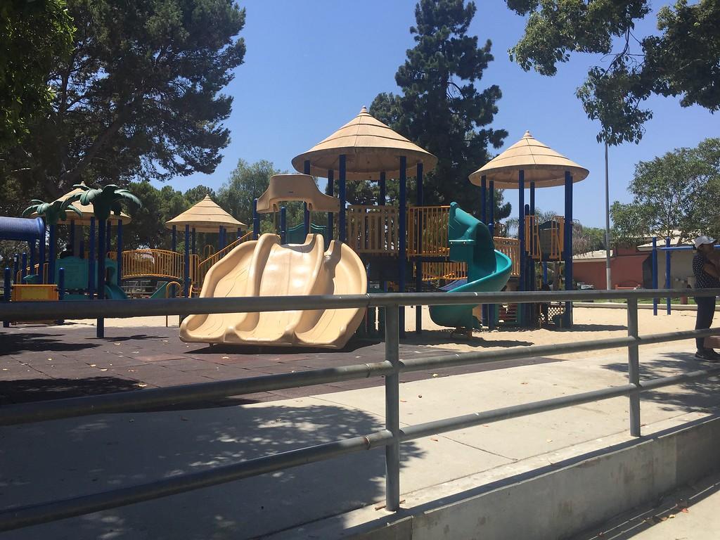 Playground View # 2