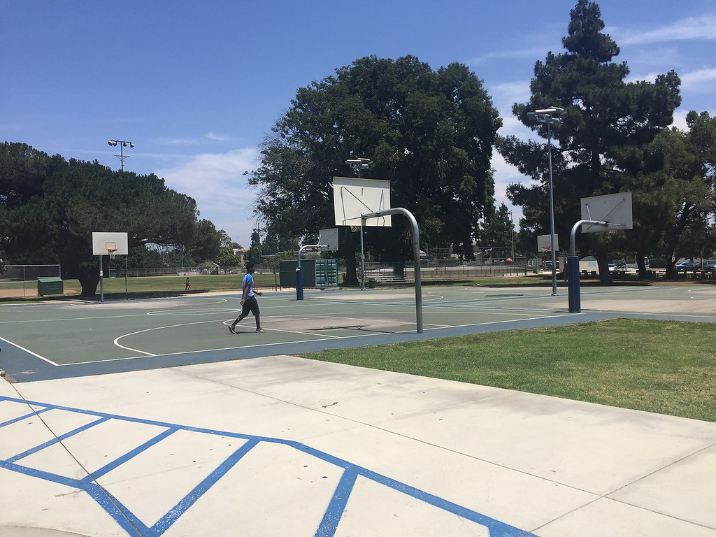 Basketball Court 1 View # 4