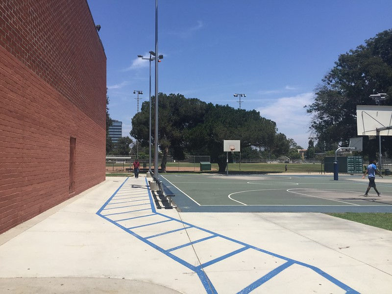 Basketball Court 1 View # 3