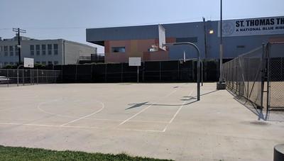 Normandie Rec Center (Koreatown)