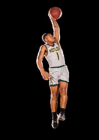 Basketball Action-0769