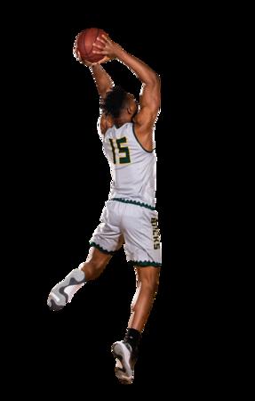 Basketball Action-00029