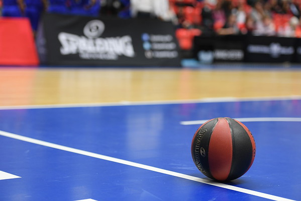 Basketball England Womens NBL Final