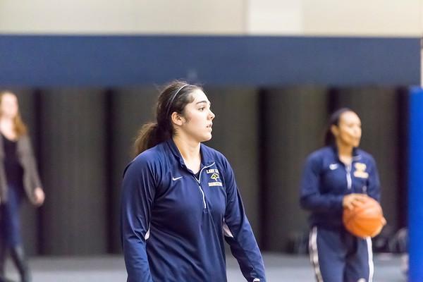 2014-15 Girls Basketball