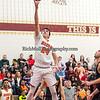 Basketball Boys Osseo vs. Maple Grove 1-20-17