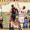 Basketball Boys Maple Grove vs. Armstrong 1-5-17