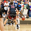 Basketball Boys Maple Grove vs Osseo 2-20-18