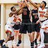 Basketball Boys Maple Grove vs Osseo 2-20-18