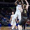 Basketball State Boys Maple Grove vs Apple Valley 3-23-17