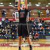 Basketball Boys Maple Grove vs. Elk River 3-11-17