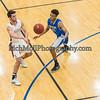 Basketball Boys Maple Grove vs. Hopkins 1-14-17
