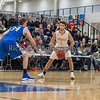 Basketball Boys Maple Grove vs. Hopkins 1-14-17