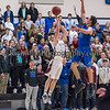 Basketball Boys Maple Grove vs. Rogers 12-9-16