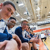 Basketball Boys Champlin Park vs. Osseo 1-12-17
