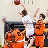 Basketball Boys Osseo vs. Maple Grove 1-19-18