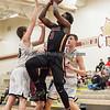 Basketball Boys Maple Grove vs Totino Grace 2-14-17