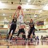 Basketball Girls Maple Grove vs Buffalo 2-28-17