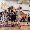Basketball Girls Osseo vs. Maple Grove 1-20-17