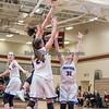 Basketball Girls Maple Grove vs. SLPark 1-31-17