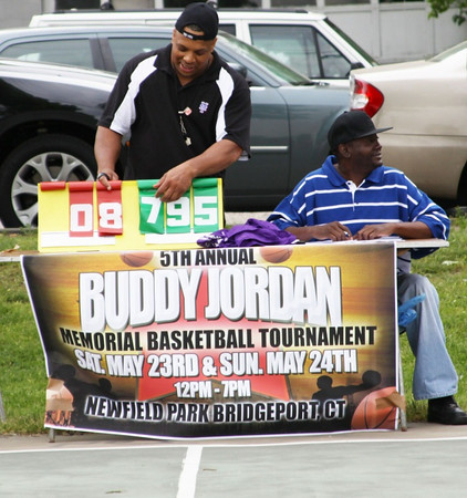2009 Basketball tournaments