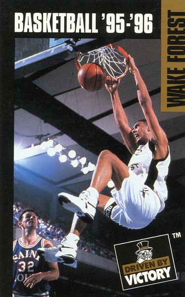 wake forest basketball pocket schedule<br /> 1990s, 2000s Tim Duncan