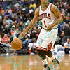 NBA 2013 - Chicago defeats Memphis 106-87