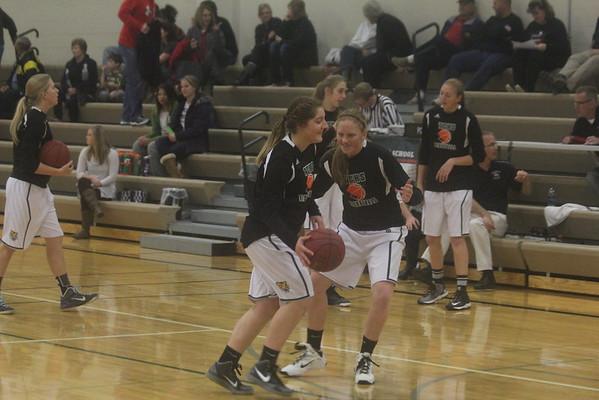 Basketball: TC girls vs. Akron-Westfield 11-29-16