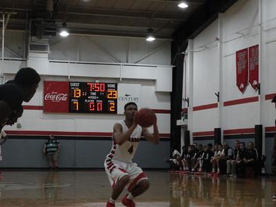 Basketball Tournament Photos