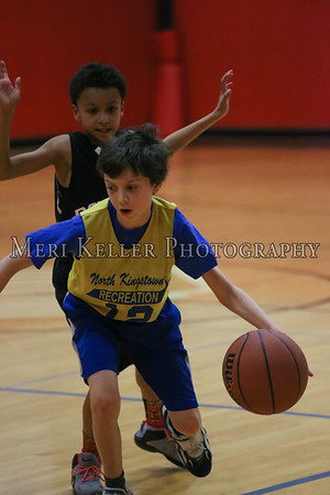 RIYBA Newport/Midletown vs North Kingston 6th Grade 2.3.17