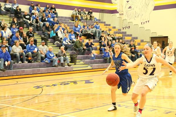 Basketball: WL at CL 1-30-17