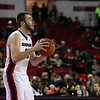 Georgia forward Kenny Paul Geno (25) during the Bulldogs' game against Morehouse at Stegeman Coliseum in Athens, Ga., on Wednesday, Nov. 30, 2016. (Photo by Cory A. Cole)