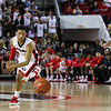 Georgia's J.J. Frazier (30) during the Bulldogs' game against Vanderbilt at Stegeman Coliseum in Athens, Ga., on Tuesday, Jan. 17, 2016. (Photo by Cory A. Cole)