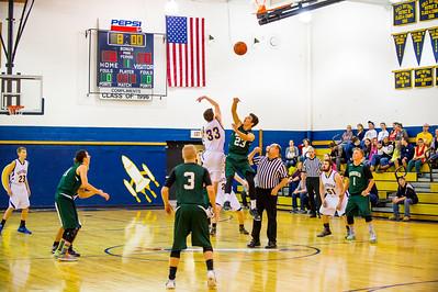 12-04-2015 Basketball Southern Boys vs Fairfield