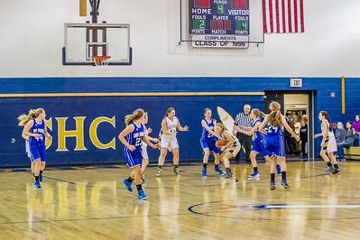 12-10-2015 Southern Girls vs McConnellsburg