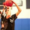 Hough at LNC varsity-19