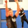 Hough at LNC varsity-12