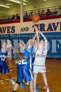 BPC Lady Braves defeat Macomb 31-18 10-31-06 004