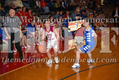 Lady Spartans Fall to Carthage 42-70 01-16-07 008
