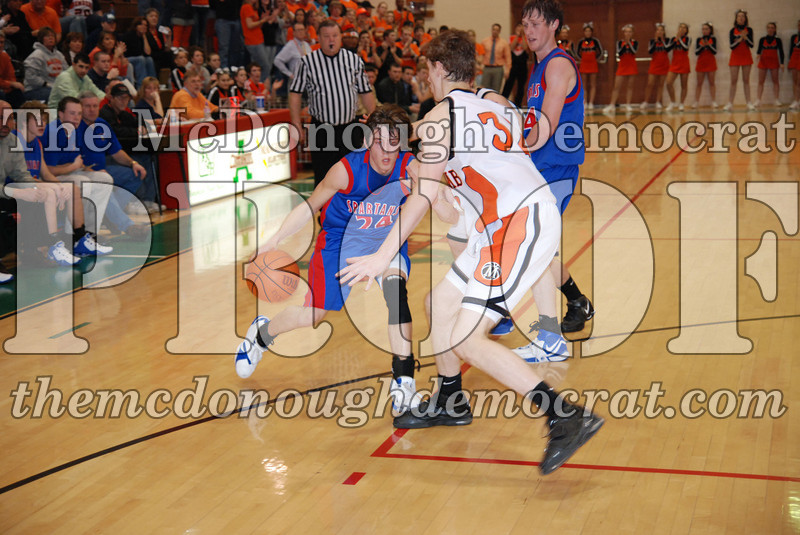 Spartans Lose Regional to Macomb 48-37 02-21-07 030