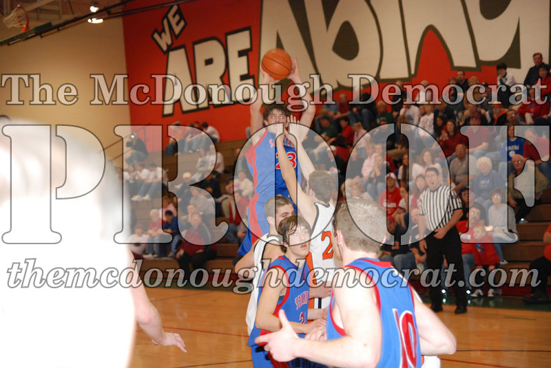 Spartans Lose Regional to Macomb 48-37 02-21-07 017